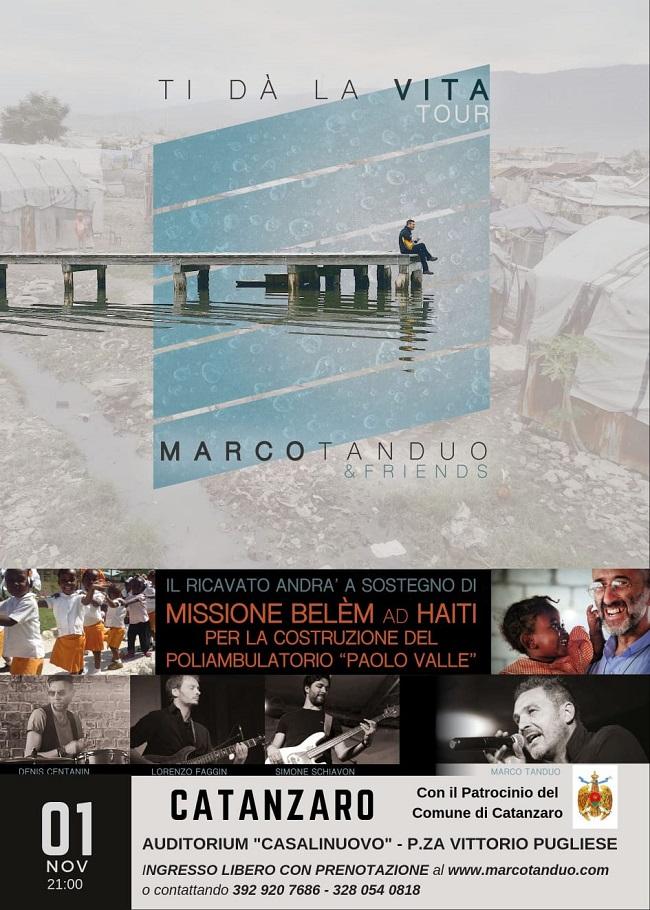 Concerto per Haiti
